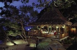 Sainte Anne Resort