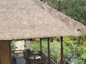Tanah Merah Resort