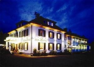 Akzent Hotel Zur Linde