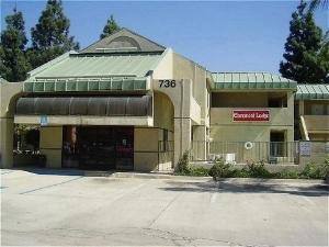 Claremont Lodge