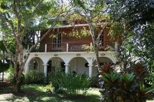 Duplooys Jungle Lodge