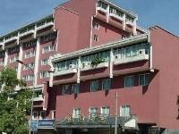 Zhejiang Hotel Guangzhou