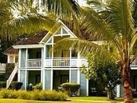 Les Villas Du Lagon