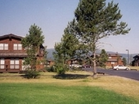 Island Park Village Resort