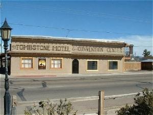 Tombstone Motel