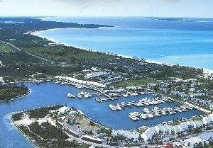 Treasure Cay Hotel Resort & Marina