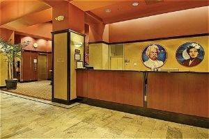 Hotel Mark Twain, a C-Two Hotel