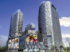 Ascott Raffles City Beijing