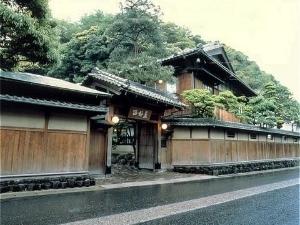 Nishimuraya Honkan