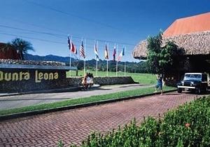 Punta Leona