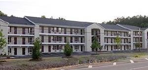 Superior Creek Lodge
