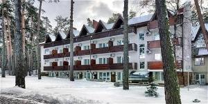 Ukraina Hotel Cherkassy