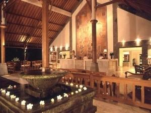 Sekar Nusa Resort