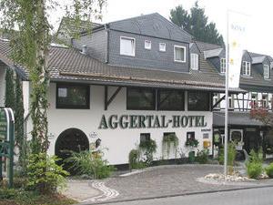 Akzent Hotel Aggertal Zur Alte