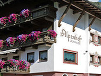 Alpenhof Gruenwald