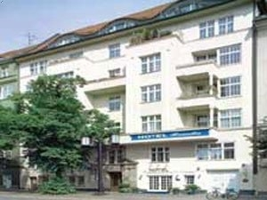 mD-Hotel Brandies - Berlin