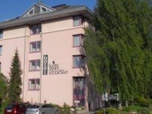 Hotel Restaurant Kerzenstueble