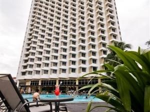 The Nomad SuCasa All Suite Hotel