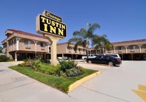 Orange Tustin Inn