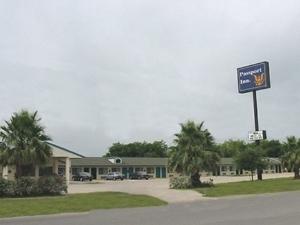 Passport Inn San Antonio