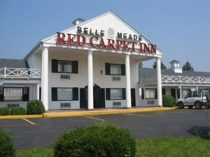 Red Carpet Inn Harrisonburg