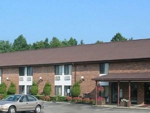Red Carpet Inn Hillsville