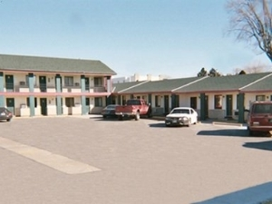 Scottish Inns Winnemucca