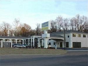 Scottish Inns Suites Memphis