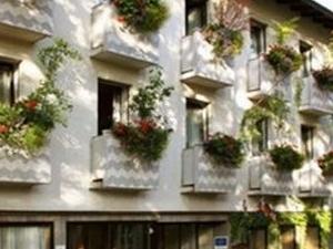 Md-hotel Brunner