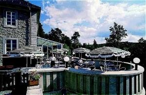 Md-berghotel Eisenach