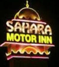 Sahara Motor Inn And Suites