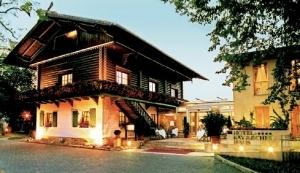 Hotel Bayrisches Haus