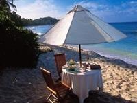 Le Lemuria Resort Of Praslin