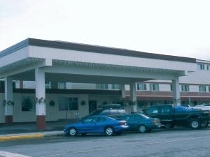 Westmark - Whitehorse, a Holland America Line Company