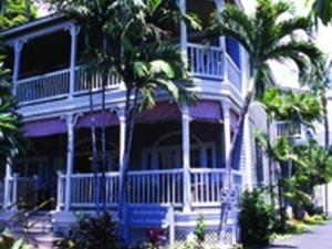 The Plantation Inn