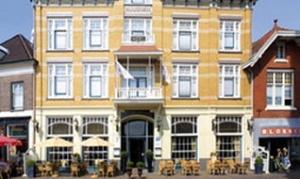 Hampshire Hotel Stad Munster