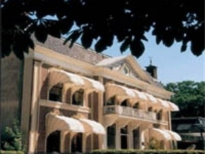 Landgoed De Klinze A Hampshire