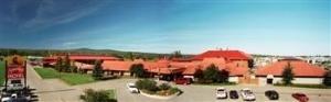 Sawridge Inn And Conference Ct