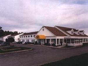 Atlantic Host Inn
