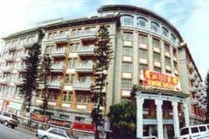 Harbourview Hotel & Resort