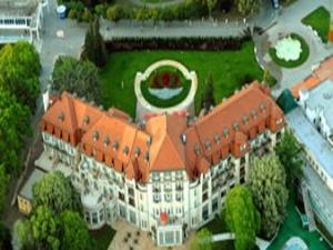 Balnea Palace