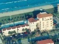 The Inn At Cocoa Beach