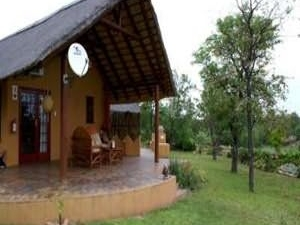 Silonque Bush Estate