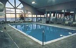 Kewadin Casino Lakefront Inn