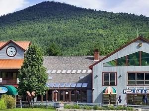 Attitash Mountain Village Reso