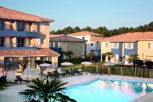 Park Suites Bordeaux Village