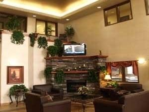 Pomeroy Inn And Suites Dawson