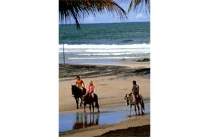 Itacare Eco Resort Hotel