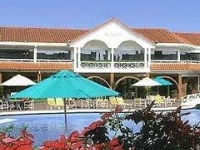 Los Tajibos Hotel Andconventio