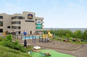 Edgewater Resort And Waterpark